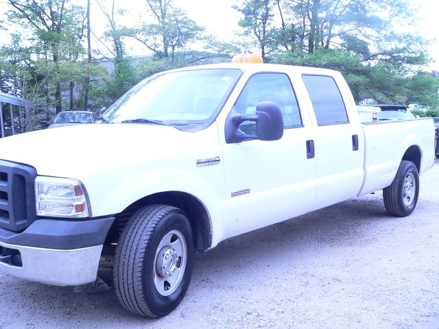 2007 Ford Super Duty F-350